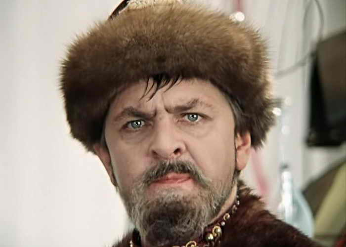 Юрий Яковлев. Фото: kino-teatr.ru