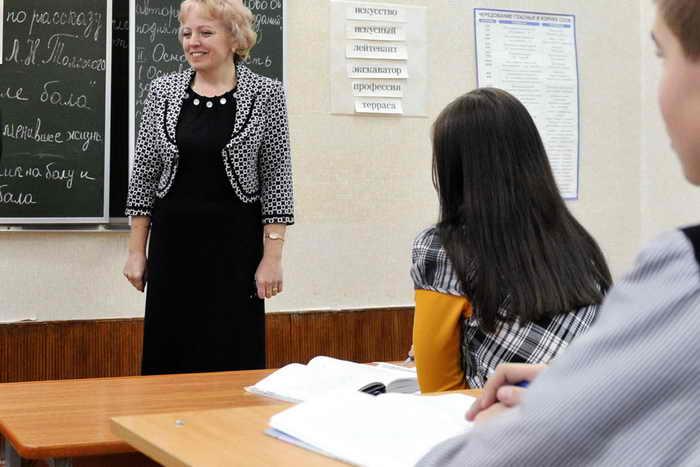 Власти Москвы привлекут волонтёров-психологов для работы в школах. Фото: минобрнауки.рф