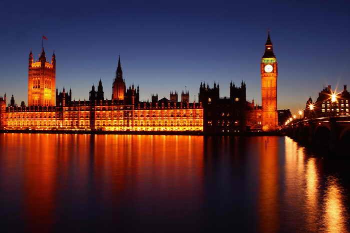 Лондон. Фото: Julian Finney/Getty Images