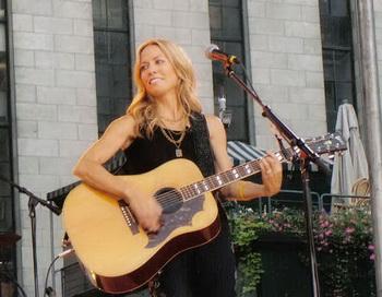 Американская певица Шерил Кроу не смогла найти покупателей на ранчо и выставила его на аукцион. Фото: wikipedia.org