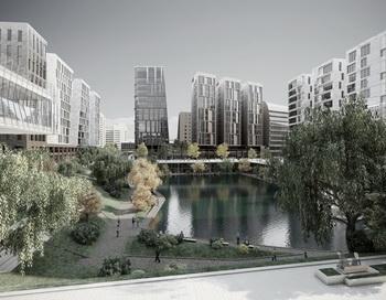 В октябре 2010 года в Москве была зарегистрирована 7601 сделка по купле-продаже жилья, что на 25 процентов больше показателей сентября (6039). Фото: wnd.su