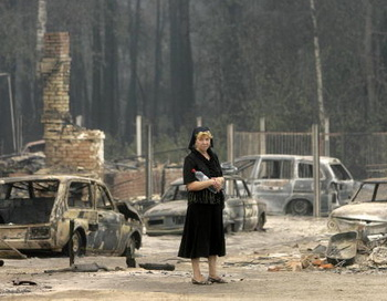 Фото: ARTYOM KOROTAYEV/AFP/Getty Images