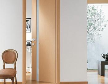 Межкомнатные двери «Софья» станут прекрасным дополнением к любому, даже самому изысканному интерьеру. Фото: sofiadoors.com