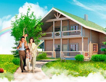 Как выбрать проект дома, чтобы не пожалеть? В этом случае надо обратиться к профессионалам. Фото: masterov.ru