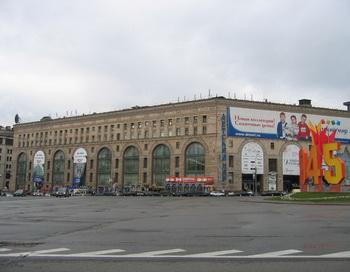 Здание «Детского мира» на Лубянке. Фото: ru.wikipedia.org