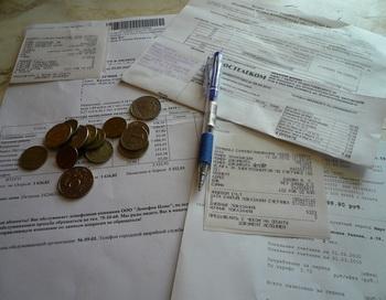 Скандальное повышение тарифов на ЖКУ в ряде регионов России заставили власти прибегнуть к контролю над ними в регионах. Фото: Великая Эпоха