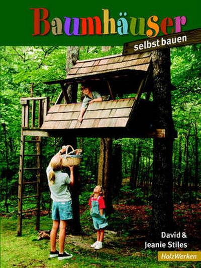 Дом на дереве: возвращение к природе - возвращение к себе .  Фото с сайта epochtimes.de
