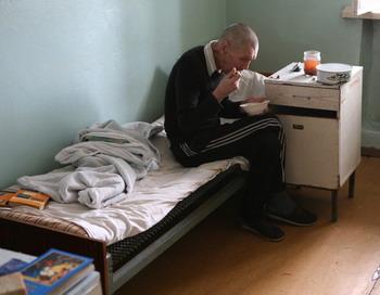В России показатель заболеваемости ВИЧ-инфекции за 9 месяцев снизился. Фото: VALERY TITIEVSKY/AFP/Getty Images