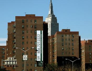 Американский рынок жилья оживает. Фото: Mario Tama/Getty Images