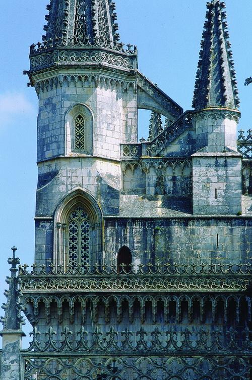 Монастырь Иеронима в Лиссабоне. Фото: Antonio Sacchetti/Turismo de Portugal