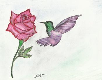 Рисунок автора