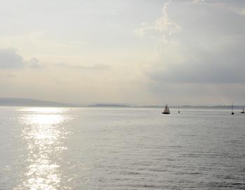 Озеро. Фото: Николай Богатырев
