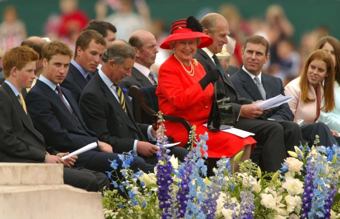 Королева Елизавета II. Фото: Georges De Keerle/Getty Images