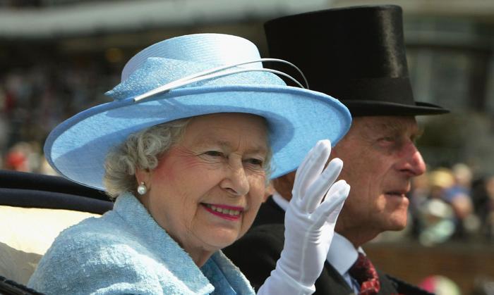 Королева Елизавета II. Фото: Scott Barbour/Getty Images