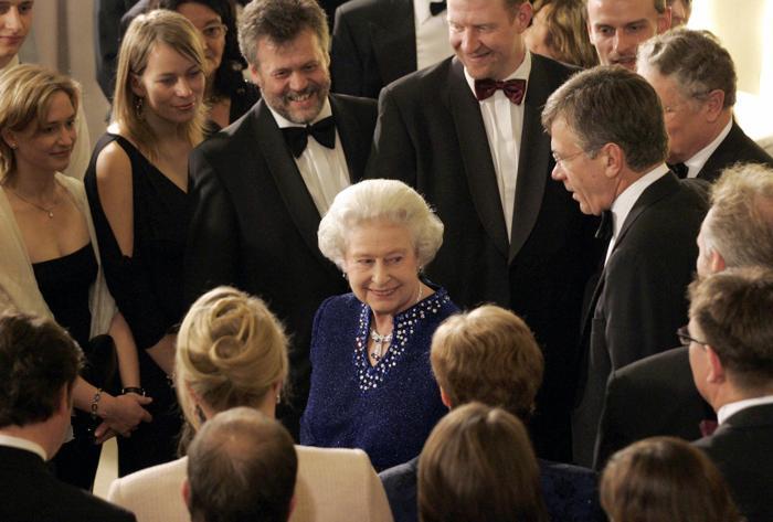 Королева Елизавета II. Фото: JOHANNES EISELE/AFP/Getty Images