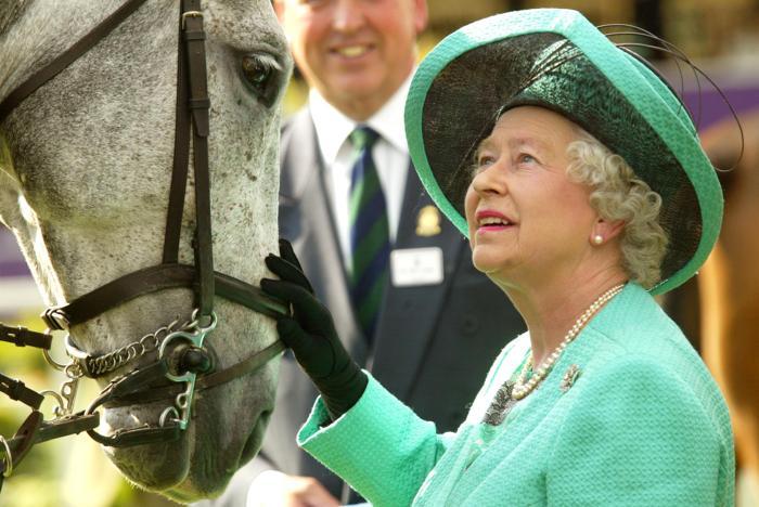Королева Елизавета II. Фото: Carl De Souza/Getty Images