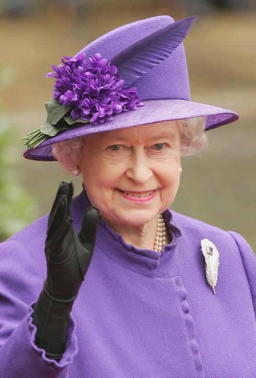 Королева Елизавета II. Фото: Gareth Cattermole/Getty Images