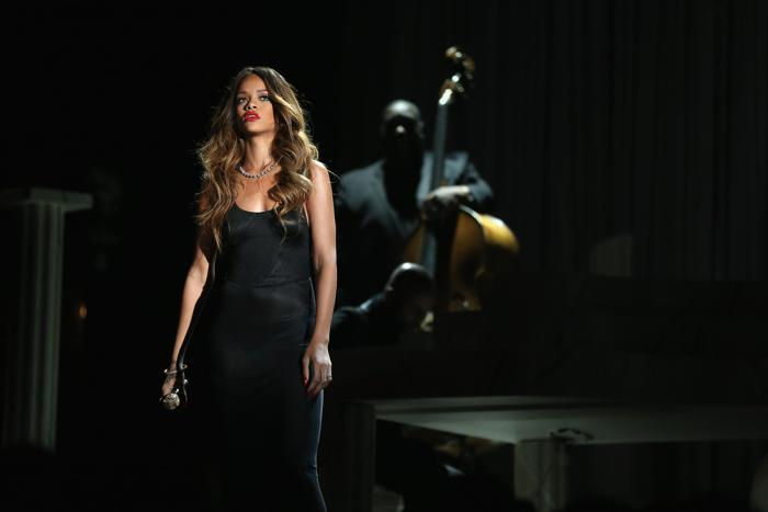 Церемония Grammy 2013. Фото: Christopher Polk/Getty Images for NARAS