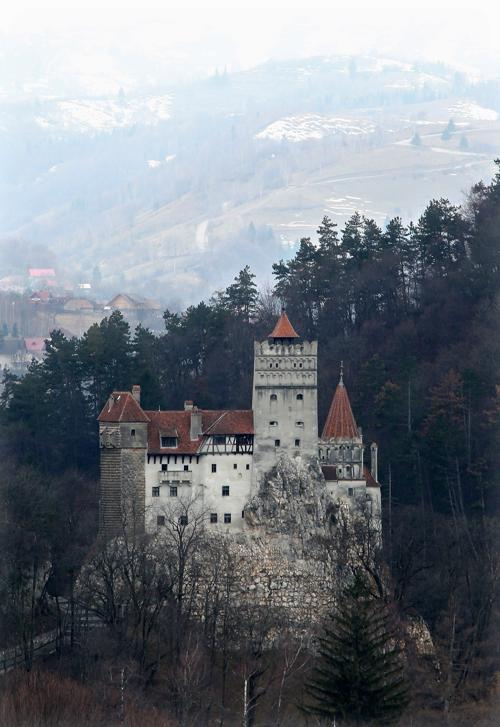 Румыния будет развивать туризм для укрепления экономики. Фото: Sean Gallup/Getty Images