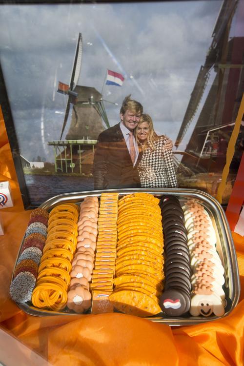 Нидерланды готовятся к коронации принца Виллема-Александра. Фото: Michel Porro/Getty Images