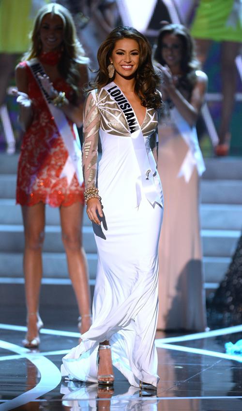 Конкурс красоты Мисс США 2013 определил победительницу. Фото: Ethan Miller/Getty Images
