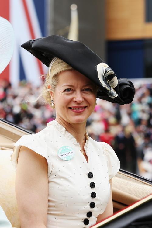 Леди Хелен Виндзор прибыла на скачки Royal Ascot. Фото: Chris Jackson/Getty Images for Ascot Racecourse