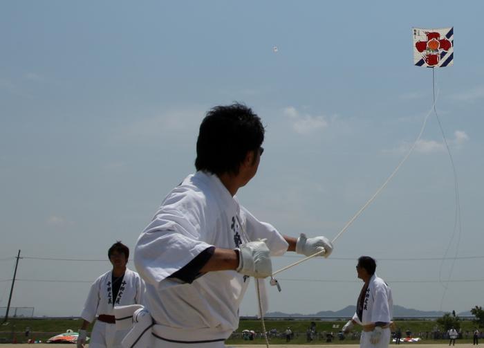 Фестиваль воздушных змеев прошёл в Японии. Фото: Buddhika Weerasinghe/Getty Images