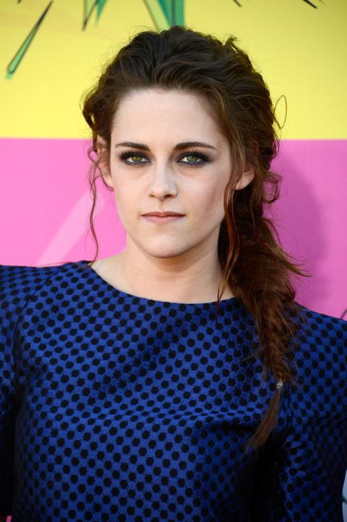 Кристен Стюарт заняла 3 место в списке из 10 самых высокооплачиваемых актрис Голливуда, опубликованном журналом Forbes 29 июля 2013 года. Фото: Frazer Harrison/Getty Images