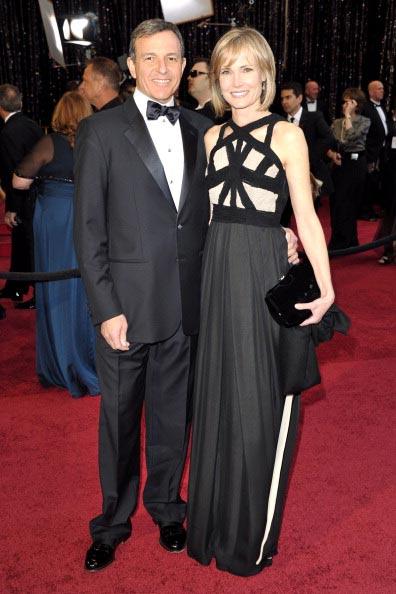 «Оскар 2011»: красная дорожка,  27 февраля 2011, Голливуд, штат Калифорния. Фото: Jason Merritt/Getty Images