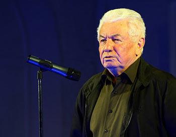 Владимир Войнович. Фото: Клим Павлов
