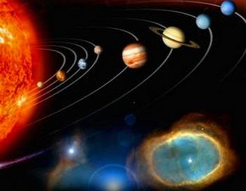 Парад планет можно будет наблюдать 6 августа вечером. Фото с сайта: rus.newsru.ua/