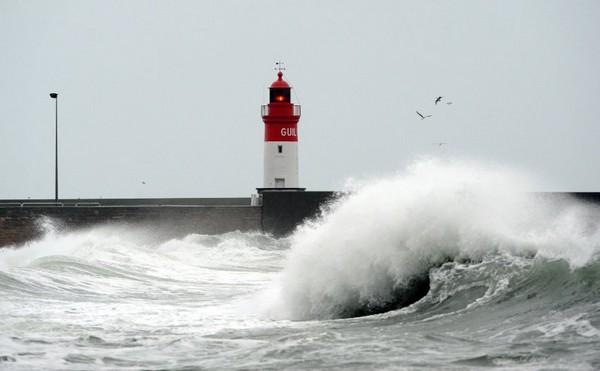 Ураган «Йоахим» пронесся по Европе. Фото с europe-today.ru