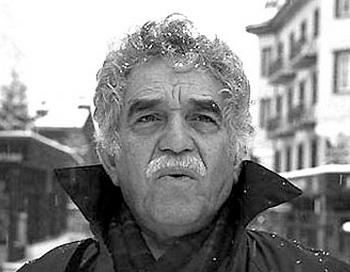 Лауреат Нобелевской премии 1982 в области литературы ГАРСИА ГАБРИЭЛЬ ХОСЕ. Фото: noblit.ru