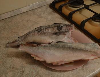 Рыба. Фото: Великая Эпоха (The Epoch Times)