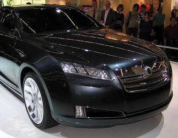 Продажи автомобилей  SsangYong в январе текущего  года в России увеличились  на 66% в сравнении с аналогичным периодом  прошлого  года. Фото: http://ru.wikipedia.org