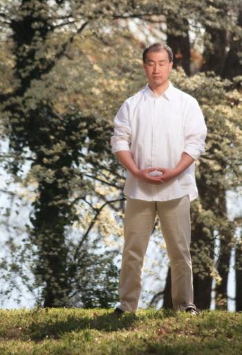 Древние традиции помогают людям снова стать здоровыми. Фото: Джефф Ненарелла/Великая Эпоха
