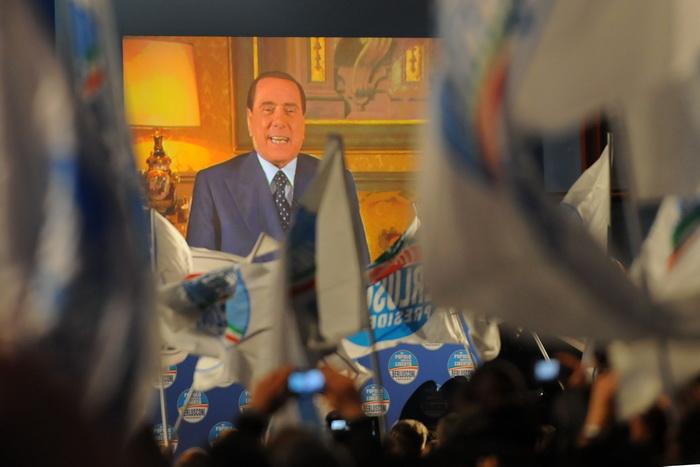 Фото:  MARIO LAPORTA/AFP/Getty Images
