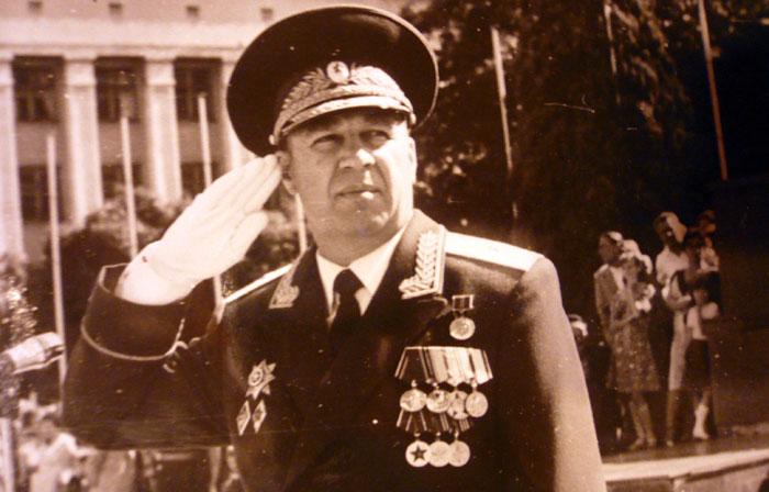 Фото из архива Гарри Феодорова