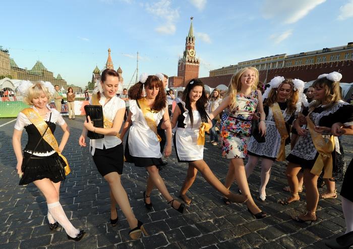 Фото: NATALIA KOLESNIKOVA/AFP/Getty Images)