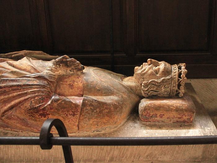 Руан. Нотр-Дам. Здесь похоронен Ричард-Львиное Сердце. Фото: Ирина Рудская/Великая Эпоха (The Epoch Times)