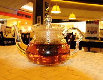 Секрет лучшего чая. Фото: Николай Богатырёв