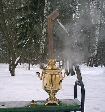Афоризмы и высказывания о чае. Фото: Николай Богатырёв