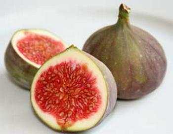 Плод смоковницы. Фото с сайта ovoshti.ru
