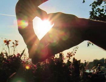 Солнечный лучик. Сказка. Фото: Екатерина Кравцова/Великая Эпоха
