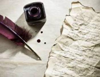 О поэтах и поэзии. Фото с сайта 16x10.ru