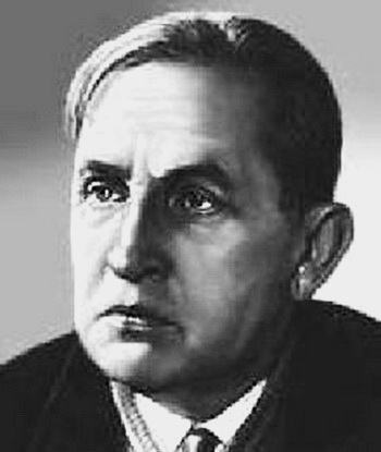 Ярослав Смеляков. Фото с сайта ru.wikipedia.org