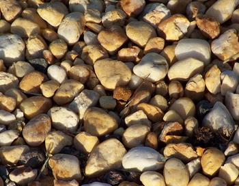 Камни. Фото: Николай Богатырев