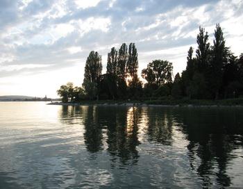 Берег реки. Фото: Екатерина Кравцова/Великая Эпоха