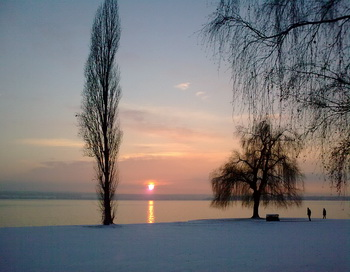 Февраль. Фото: Екатерина Кравцова/Великая Эпоха