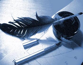 Афоризмы и цитаты о поэзии. Фото с сайта socionictest.net